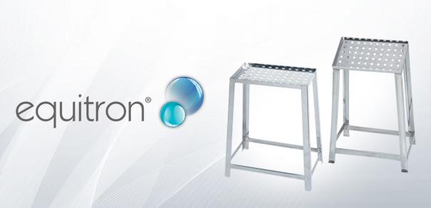 Petri Dish Exposing Stand Medica Instrument