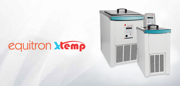 Equitron XTEMP - Refrigerated Heating Circulator