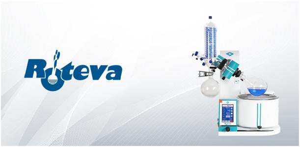 Rotary Vacuum Evaporator - Roteva